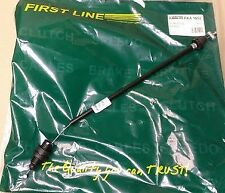 2 X FIAT TIPO 1.4 1.6 6/88-6/92 ACCELERATOR THROTTLE CABLES FKA1052