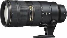 Refurbished Nikon AF-S Nikkor 70-200mm F2.8G ED VR II Lens