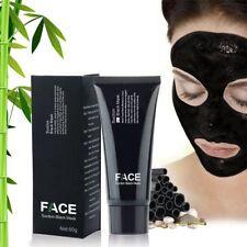 Mitesser-Entferner Schwarze Peeling Akne Gesichtsmaske schälen Reinigungsmaske