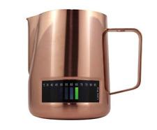 Latte Pro Milk Jug Copper 480ml