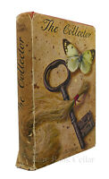 John Fowles THE COLLECTOR  1st Edition 2nd Printing