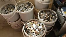 lot   9   KG   de monnaies  ANCIENNE FRANCAISE