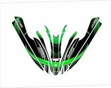 KAWASAKI 800 SXR jet ski STAND UP wrap graphics pwc up jetski decal kit r