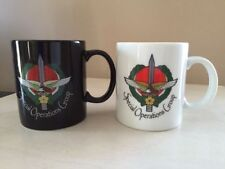 JAPAN SPECIAL OPERATIONS GROUP FORCES SOG SOF COFFEE CUP WHITE OR BLACK
