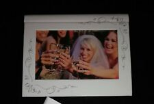NWT Hallmark Bridal Album, Photo Memory Gift Celebrate