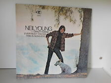 LP NEIL YOUNG with crazy horse REPRISE RECORDS france 44073 david briggs MOLINA