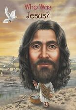 Who Was Jesus? by Ellen Morgan Book Who Was Series Christian Biography For Kids