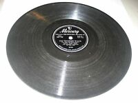 PATTI PAGE TENNESSEE WALTZ / BOOGIE WOOGIE SANTA CLAUS 78 Mercury 5534 1950