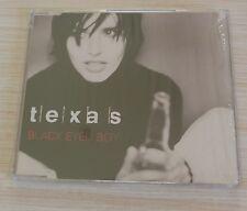 RARE CD MAXI SINGLE 4 TITRES BLACK EYED BOY SAY WHAT YOU WANT SORRY TEXAS