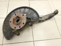 Fusée d'essieu Moyeu de roue avec fonction feux ABS DR AV pour VW Touareg 7L