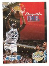 1992-93 SKYBOX #382 SHAQUILLE O'NEAL ROOKIE