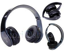 CUFFIA BLUETOOTH MP3 FM RADIO SPORT AURICOLARE CUFFIE WIFI MICROFONO STEREO