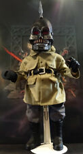 ReAnimation TORCH  Puppet Master Full Moon Horror Movie  1:1 Replica SOLD OUT !!