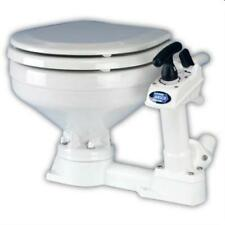 Jabsco 29090-3000 Compact Manual Marine Toilet 3169