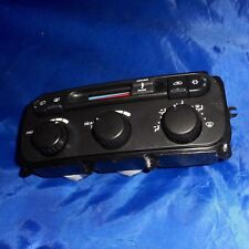 2004-2007 Dodge Caravan, Manual Climate Control A/C Switch, 05134627AA