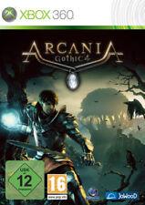 Videogame Arcania - Gothic 4 XBOX360
