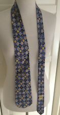Original Gucci Seiden Krawatte Seidenkrawatte