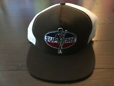 Supreme Hysteric Glamour Meshback 5-panel Cap FW17 Brown
