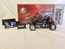 Sammy Swindell 2003 Beefpackers 1:24 Scale Action Sprint Car