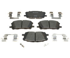 Disc Brake Pad Set-Hybrid Front Raybestos Mgd1005Ch