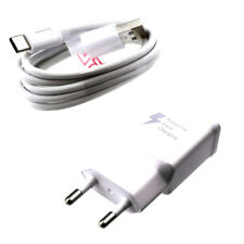 rapidement CHARGEUR USB Câble de données Chargeur Wileyfox 2x Type C Chargeur