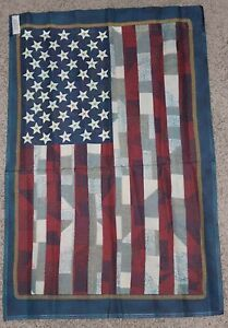 "Old Glory Standard Art Flag  by Toland #0731 24""x36"""