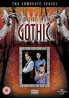 American Gotico - la Serie Completa DVD Nuovo DVD (8241462)