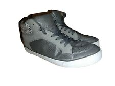 Ladies YD ( YOUNG DIMENSIONS) HIGH TOP CASUAL TRAINERS UK5  EUR38 REGULAR FIT