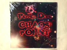 PEPPER DOME Chaos point cd ep RARISSIMO SIGILLATO VERY RARE SEALED pepperdome