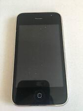 Iphone 3G noir  Iphone 3GS blanc 16Go