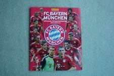 Panini Bayern München 2013/2013 komplett mit allen Stickern + Bestellschein