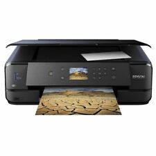 Epson Expression Xp-900 3in1 Wireless A3 Photo Printer Auto Duplex Cd/dvd Print