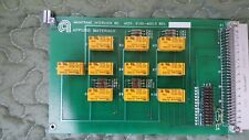 AMAT Applied Materials Mainframe Interlock Board, 0100-40013