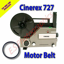 CINEREX 727 Motor Drive Belt For 8mm Cine Projector