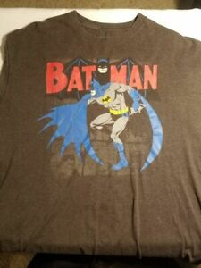 Vintage Batman Shirt 2XL