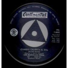 """Single 7"""" Vinyl-Schallplatten (1960er) mit Single (7 Inch) - Jazz & Weltmusik"""
