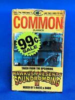 Common – One-Nine-Nine-Nine / Like They Used To Say Cassette Tape Single SEALED