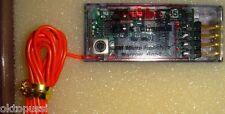 ROBBE 8601 MICRO EMPFÄNGER RX 4 35MHz B-BAND MIT MINI-EMPFÄNGERQUARZ 86062 - NEU