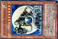 Ω YUGIOH Ω LODT-JP015 Arcana Force XVIII - The Moon