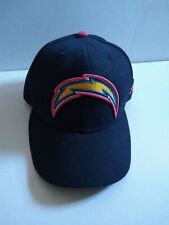 San Diego Chargers Hat Breat Cancer Awareness Size 7 1/4 New Era
