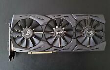 ASUS GeForce GTX 1080 Ti STRIX OC 11 GB GDDR5X Grafikkarte