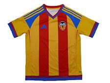 Adidas FC Valencia Jersey Trikot Kinder Gr. 164 Neu