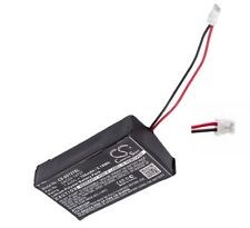 Batería Li - Pol 700mAh tipo SAC00-14727 Para SportDOG Remoto Lanzador Receptor
