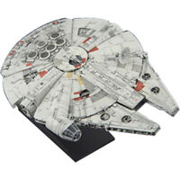 HOT Millennium Falcon Star Wars: The Rise of Skywalker(2019) Assembly Model Gift