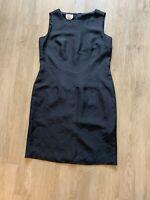 Vintage TALBOTS Silk Dress Size 10