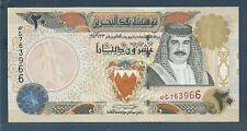 Bahrain 20 Dinars, 2001, Pick 24, Unc