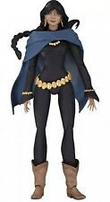 Dc Comics Designer Dodson Earth 1 Teen Titans Raven Action Figure Nib Dmg Pkg