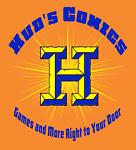hudscomicshop