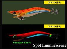 JIBIONERA EGI-O Q LIVE 490 GLOW BOK YAMASHITA B22 SOUND SQUID EGI TERMAL