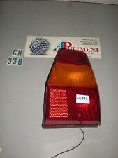 FANALE POSTERIORE (REAR LAMPS) DX LANCIA DELTA INTEGRALE EVOLUZIONE >93 SIEM
